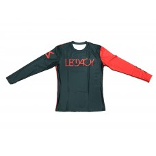 Legacy NSS Long Sleeve Rash Guard